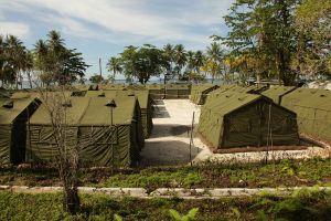 Manus Island Regional Processing Centre