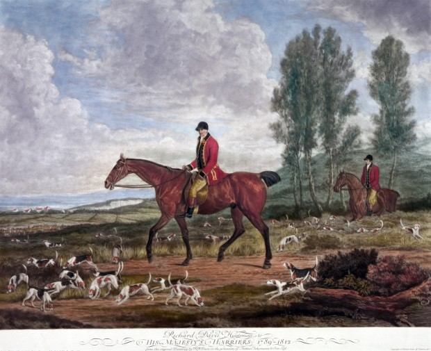 fox-hunting-painting
